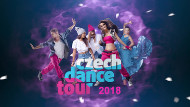 Czech dance tour 2018