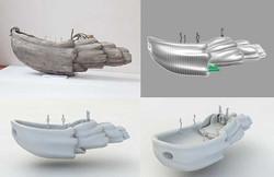 Loď obránců