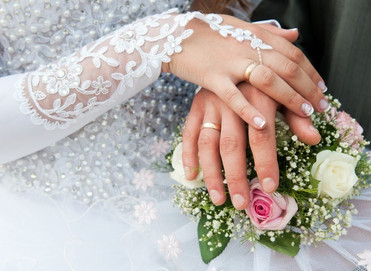 Casamento no inverno: detalhes e cuidados que você precisa ter