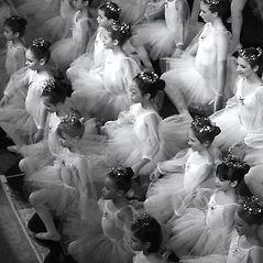 ballet performance in Demarest