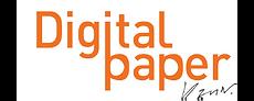 디지털페이퍼