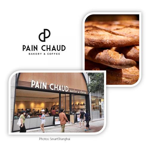 Pain Chaud