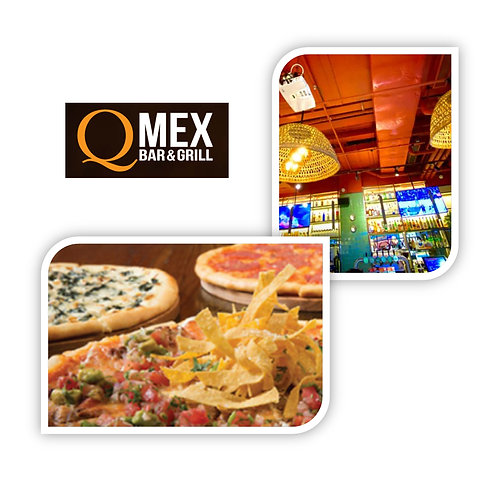 Q-Mex Bar & Grill