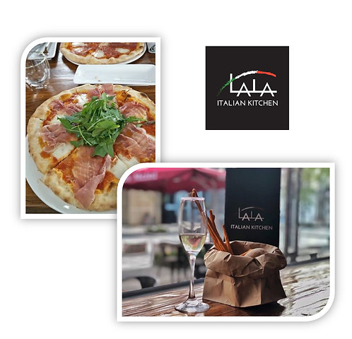Lala Italian Kitchen