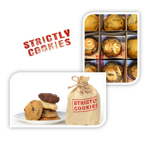 Strictly Cookies