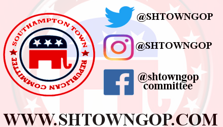 Whats Going On With The Southampton Town GOP