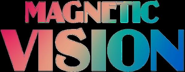 magnetic vision logo