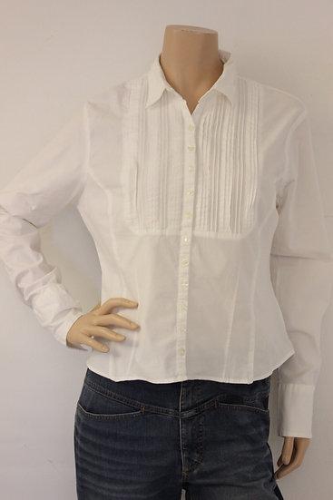 Ro-Zu - Witte blouse, maat 46