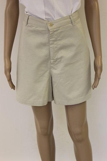 Ralph Lauren - Beige korte broek, maat 40/42