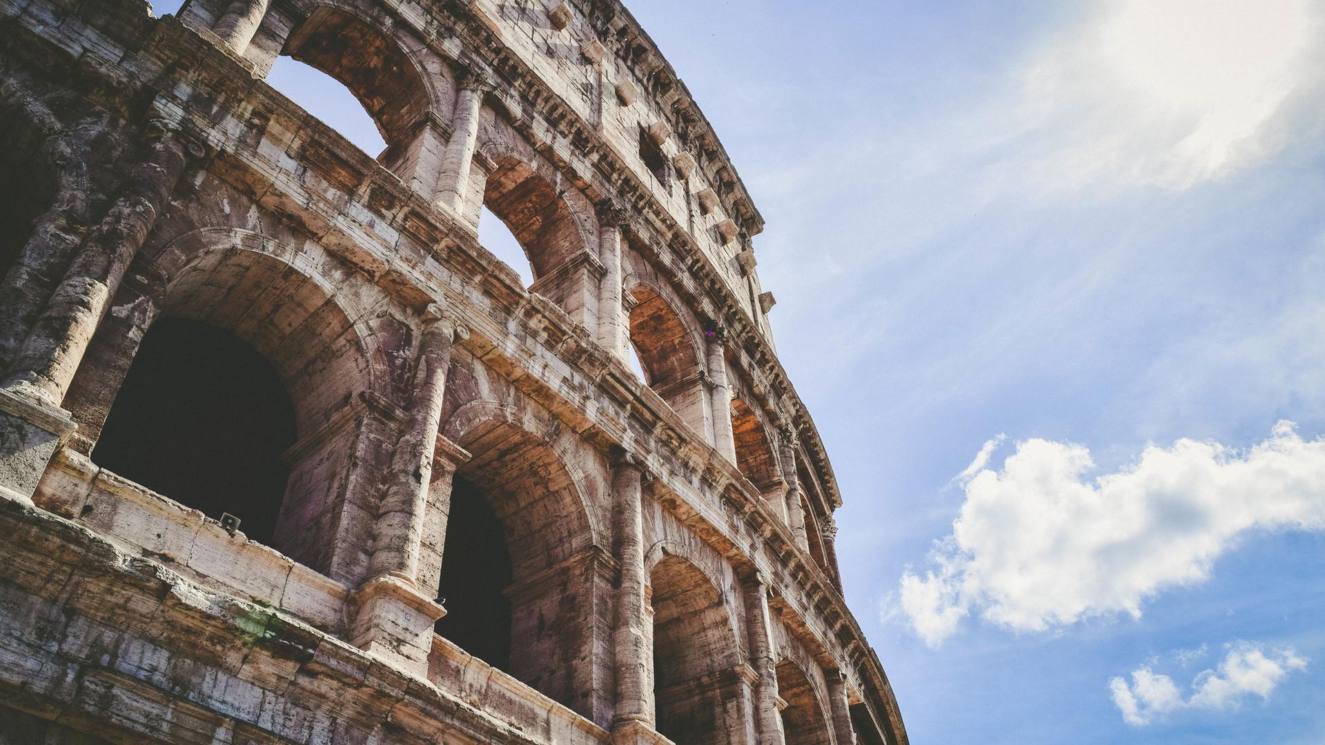 Antik Yapısı