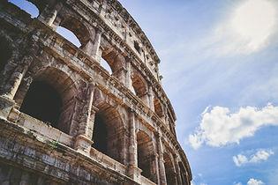 Древняя структура