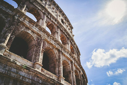 Памятник архитектуры - Древняя структура
