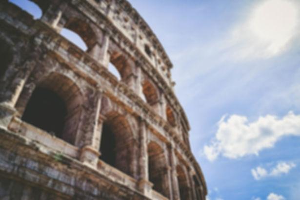 Colosseo, Roma, Colosseum, Rome
