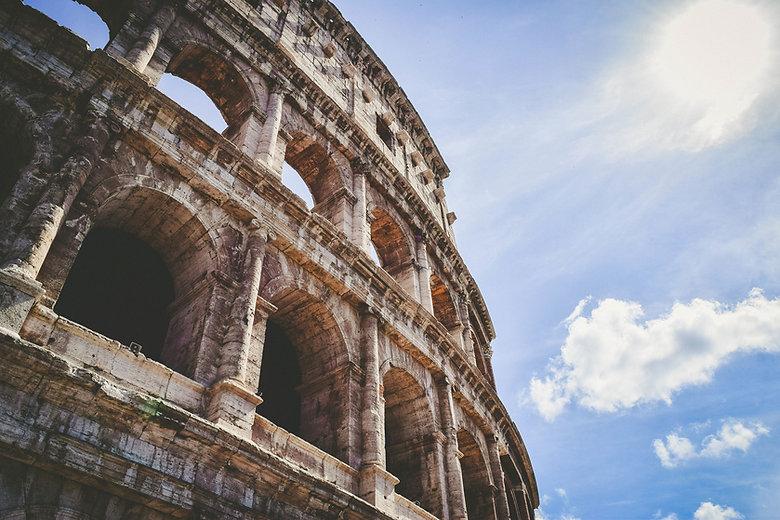 Ancient Structure