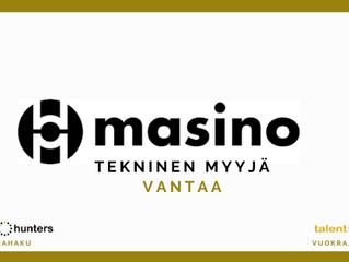 Tekninen Myyjä, Vantaa