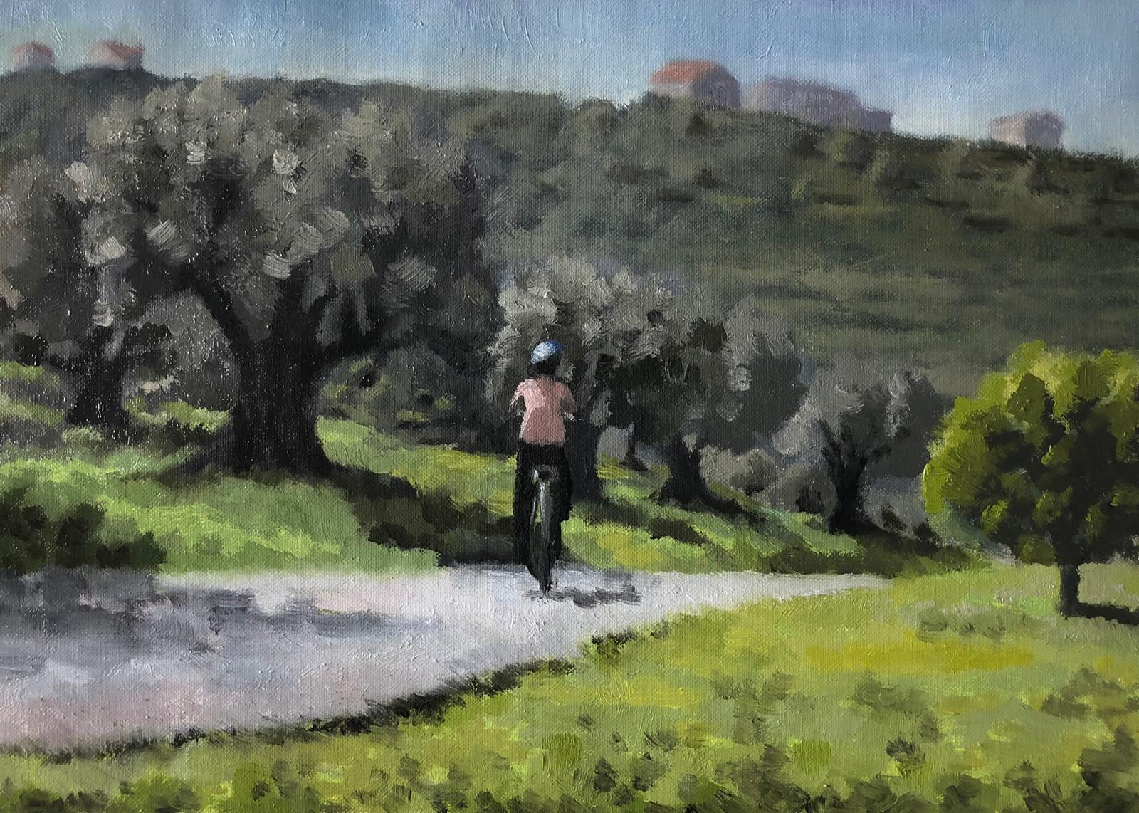 Talmon Spring