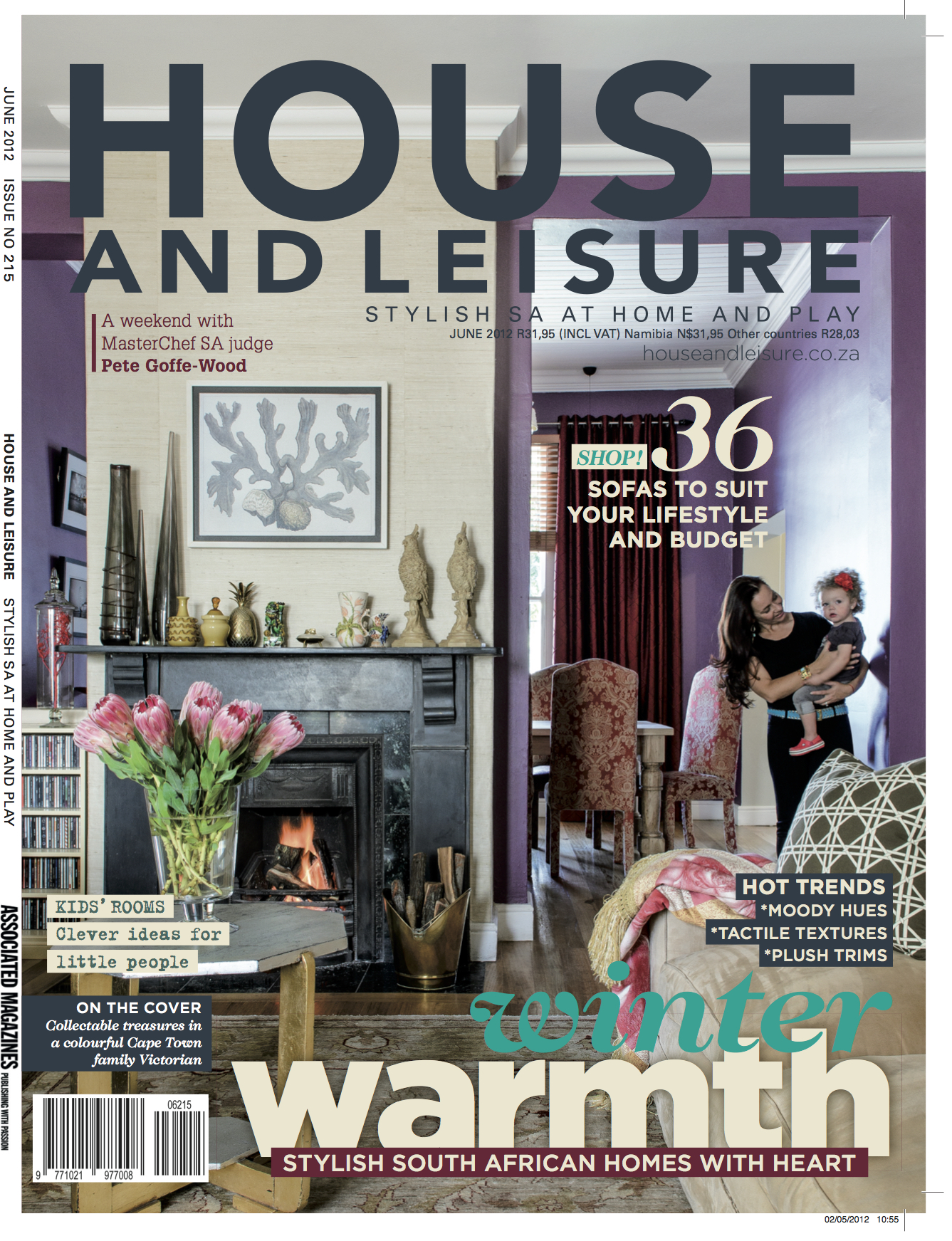 House & Leisure June