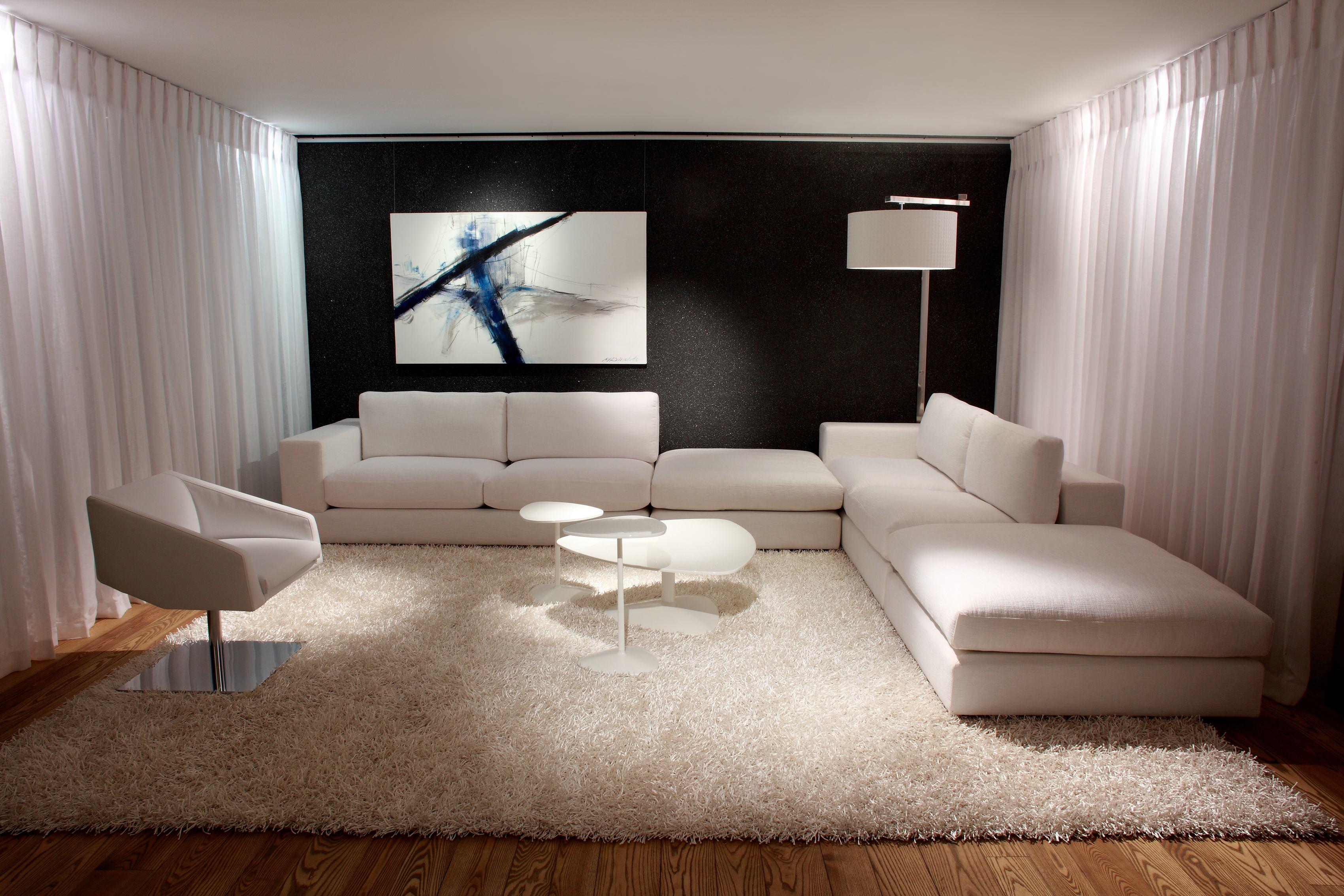 M-Interiors Tomi Corner Sofa R45 000 (in Winning Weaves by Home Fabrics) HR