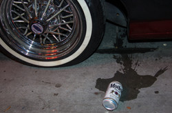 Rims and Tins