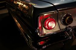 1960s Impala