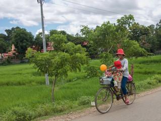 Cambodia: The Land of Wonder