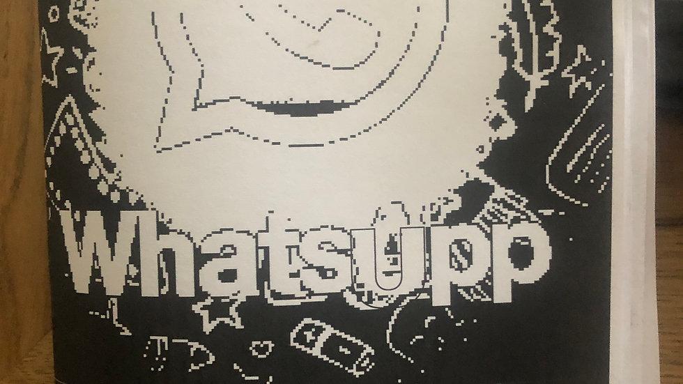 WhatsUpp zine