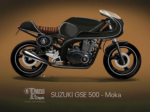 Concept GSE 500
