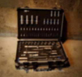 Malettes à outils