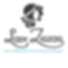 logo lady zig zag