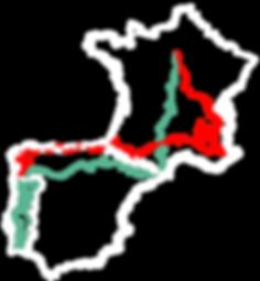 roadbook france espagne portgal