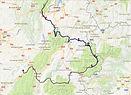 Roadbook Savoie