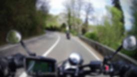 Ardennes moto