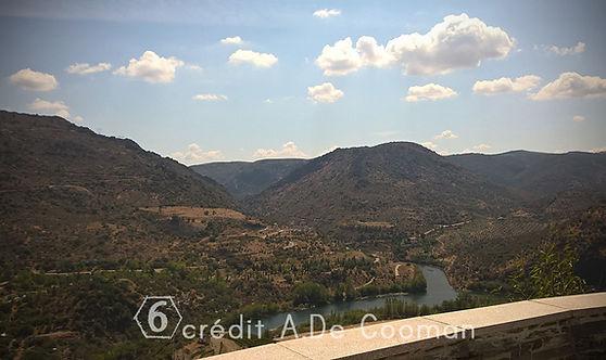 vallee douro portugal