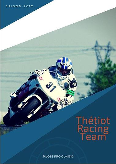 book pilote moto