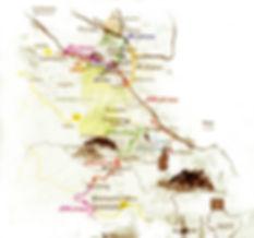 Parcours Trans-Himalayenne et Ladakh