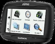 GPS moto 1
