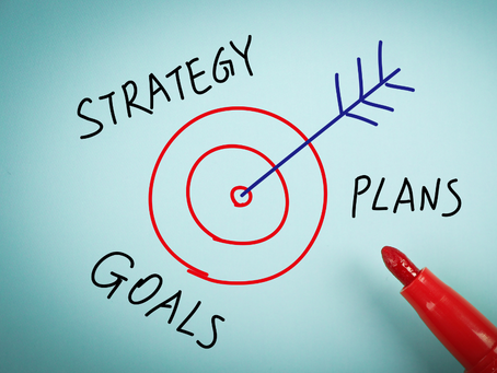 As an event prof, why do you need to know your Organizational Goals?