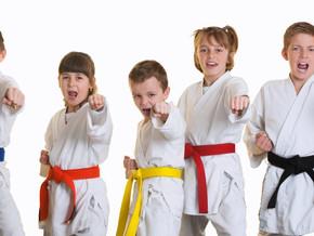12 Reasons Why Taekwondo Kids Have an Edge