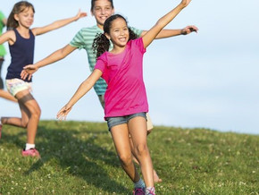 15 Simple Physical Fitness Activities for Kids