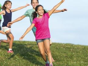 15 सरल शारीरिक स्वास्थ्य गतिविधियाँ बच्चों के लिए
