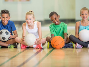 11 sports to train your kids