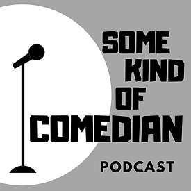 Some Kind of Comedian Logo B&W.png