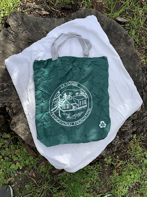 LHEF Reusable Bag