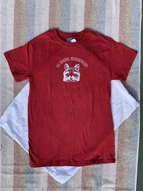 LHE Crew Neck T-shirt - Adult