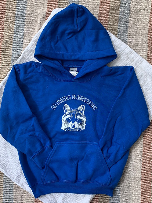 LHE Pull-over Hoodie - Youth