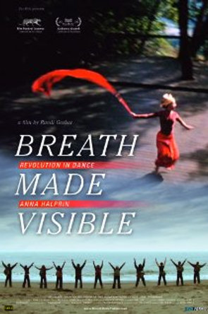 Breath Made Visible (DVD: 80 Min)