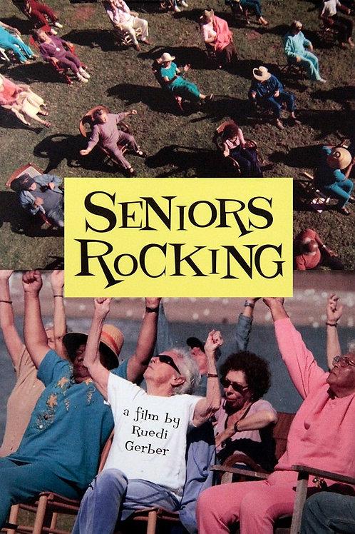 Seniors Rocking (DVD: 50 Min)