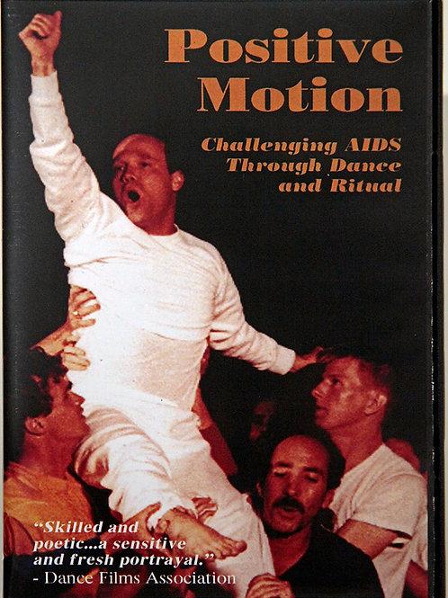 Positive Motion (DVD: 37 Min)