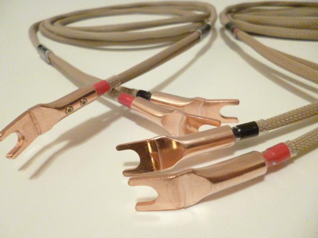 Schmitt 6N OCC Copper Furez