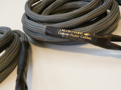Schmitt Reference 100 Speaker Cables